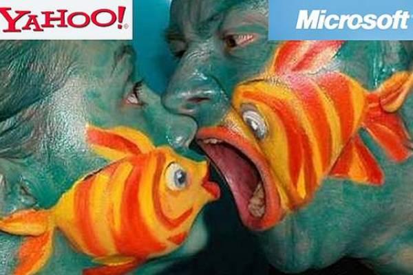 Alianza Microsoft - Yahoo